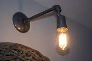 Diy Industrial Light Fixture Diy Industrial Style Light Fixture Products I