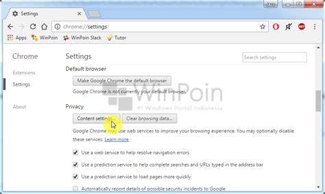 google images javascript cara mematikan fitur javascript pada google chrome winpoin