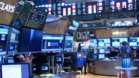 trading halted on nyse floor chicago tribune