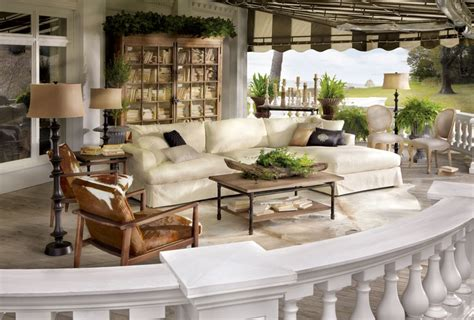 Aurhaus Furniture by Emory Slipped Sectional Arhaus Furniture I Spend Way