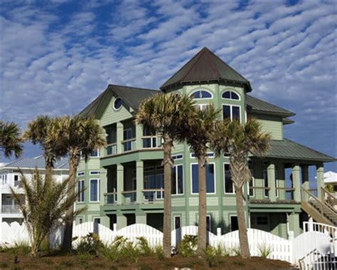 beach house pensacola fl pensacola beach rental houses house decor ideas