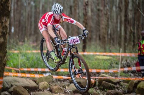 Cycling Pmb second annual pmb mtb festival lures xco specialists the