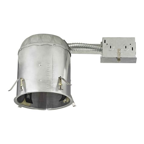 ic rated recessed lighting 6 quot remodel recessed can light ic and airtight rated