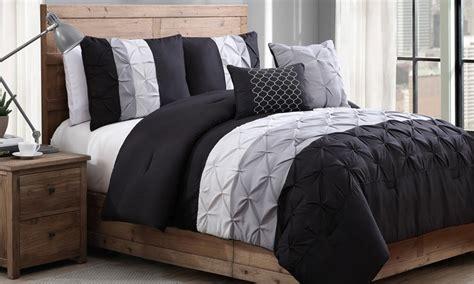 King Comforter Sets Groupon by Chelsea 5 Comforter Set Groupon Goods