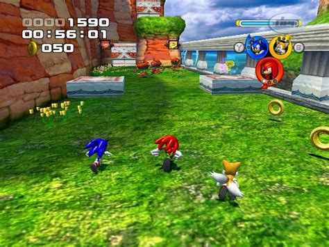 free download pc games sonic full version application stock sonic heroes pc game free download full