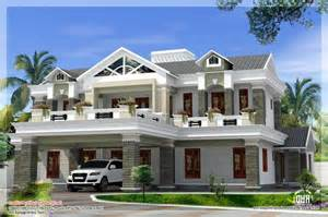 Home Desine Indian Dream House Photos