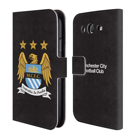 Manchester City Fc For Samsung Galaxy Grand I9080 pouzdra kryty a obaly pro samsung galaxy grand i9080