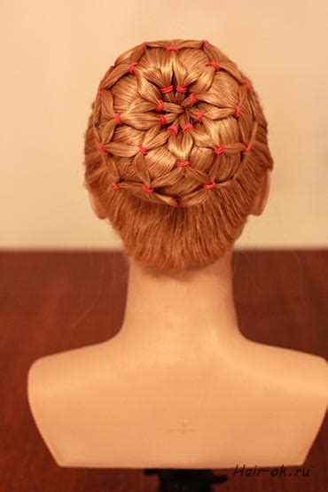 Hairstyles Accessories Bun With Socks by How To Diy Easy Sock Bun Updo Hairstyle With Elastic Web