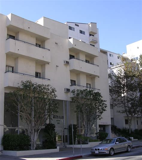 Apartment Near To Ucla Ucla Cus Map Margan Apartments Margan Apts 885