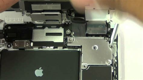 iphone   home button flex cable repair replacement guide youtube
