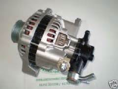 Pulley Krek As Carnival Diesel Korea 1 kia carnival 1 85 alternator 2 9 td a2150