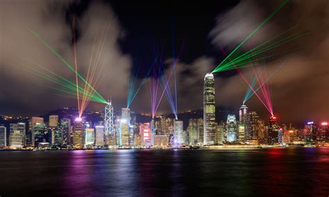 symphony of lights 2017 you won t want to miss hong kong s symphony of lights