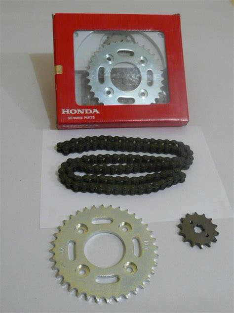 Baut Gear Belakang Set Honda ganti gear set supra x 125 digitalthree