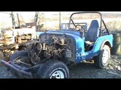 1978 Jeep Cj5 Parts Image 1978 Jeep Cj5 Parts