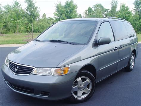old car manuals online 2003 honda odyssey seat position control 2001 honda odyssey user reviews cargurus