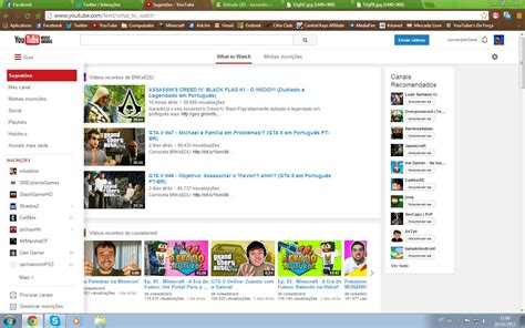 mudar layout youtube o youtube vai mudar de layout de novo tecnodia