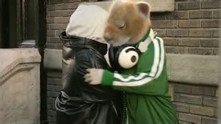 Kia Soul Chipmunk Commercial Jayrich Rappin Rodents That Got Soul