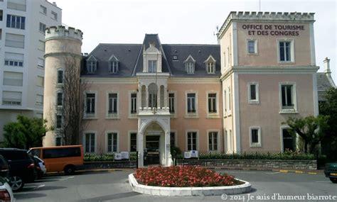 Office Du Tourisme De Biarritz office du tourisme biarritz