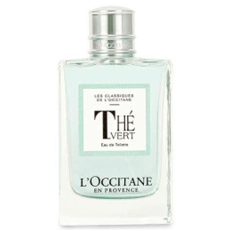 Parfum Original Tester Locitane The Vert Bigarade 75 Ml parfum eau de toilette th 233 vert les classiques de l occitane l occitane beaut 233 test