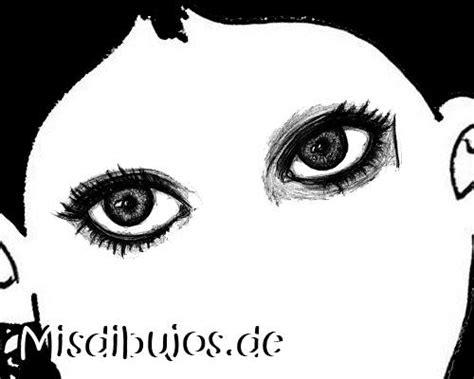 imagenes de ojos a lapiz dibujos de ojos a l 225 piz dibujos