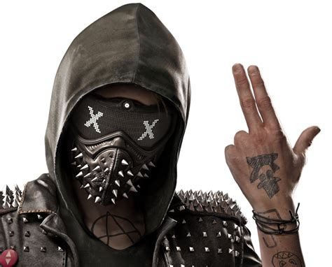 wrench watch dogs wiki
