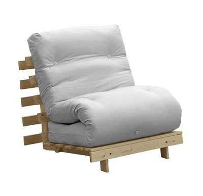 Bed Chair Single Futon Chair Bed Bristol Sofa Beds