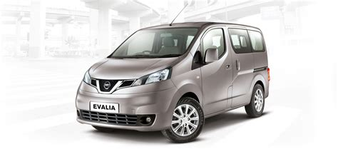 Karpet Nissan Evalia 2014 nissan evalia all details images brochure
