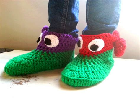 turtle slipper socks we cozy turtle slipper socks free pattern