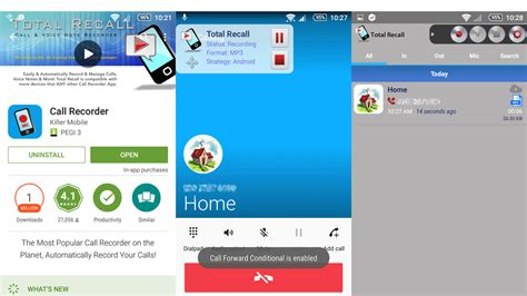 recording app for android how to record phone calls on a smartphone