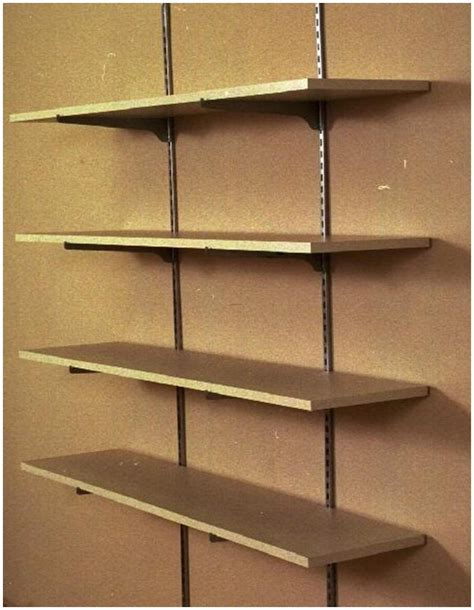 Corner Shelf System by Wall Mounted Shelving Systems Pennsgrovehistory