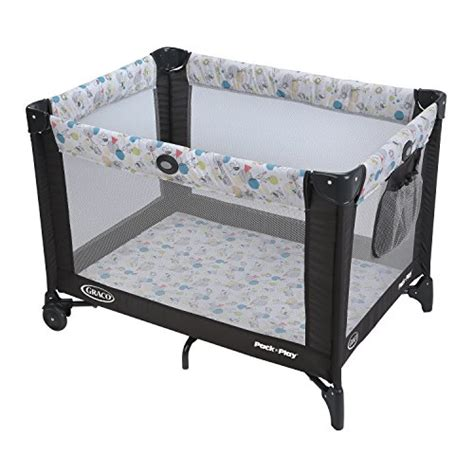 mattress for pack n play graco pack n play playard with automatic folding carnival mattresses bedding