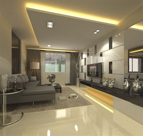 false ceiling designs for living room in flats false ceiling with lights for living room with flat tv and gray sofa sets living room