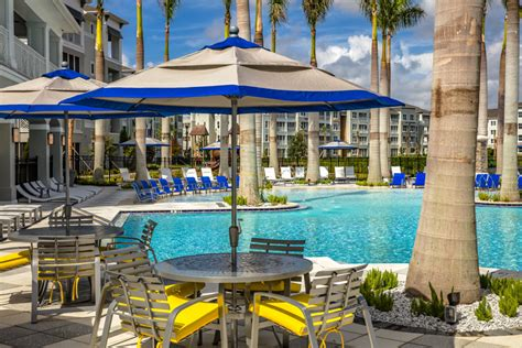 Floor Plans Florida Peridot Palms New Luxury Apartments For Rent Near