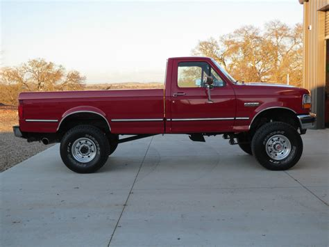 how petrol cars work 1994 ford f350 seat position control 1994 ford f 350 xlt 7 3 powerstroke turbo diesel 5 speed manual classic ford f 350 1994 for sale