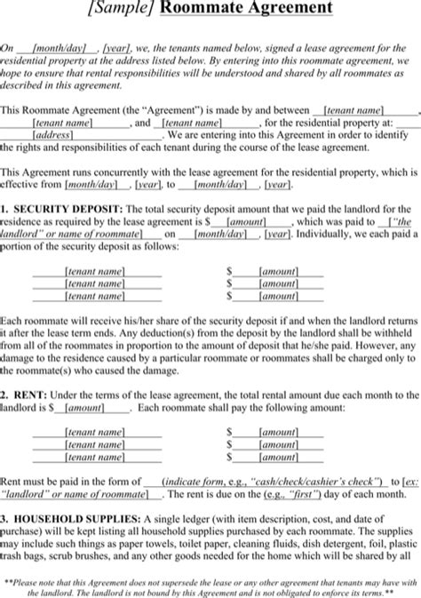 Structured Contract Guidance Letter rental agreement letter templates for free