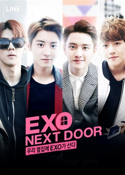 vidio film exo next door download k drama k movie k pop