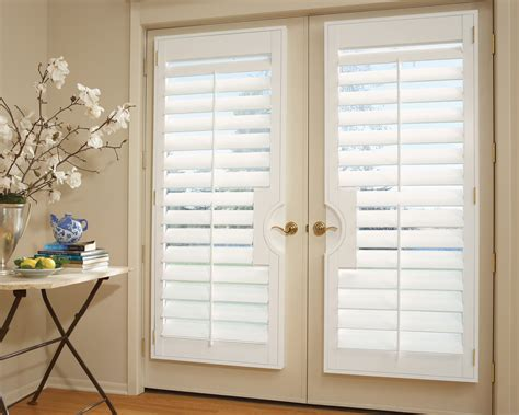 Window Treatments Shutters Line Window Shutters Interior Wood Plantation