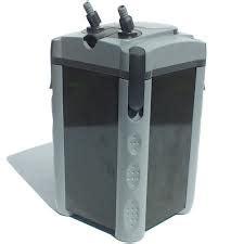 Pompa Air Akuarium Eksternal buku panduan gratis ikan aquarium pemilihan filter