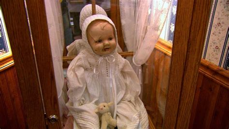 haunted doll real seven real haunted dolls to avoid with