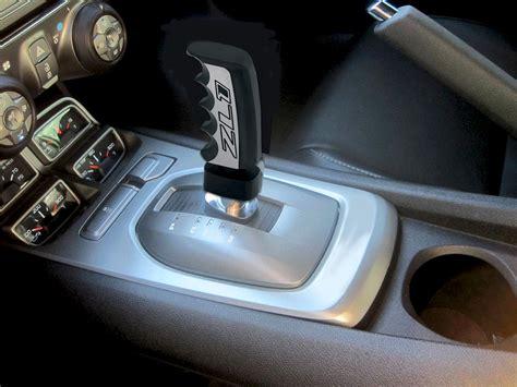 Camaro Shifter Knob by Defenderworx Chrome Shift Knob Camaro Chrome Shifter Knobs