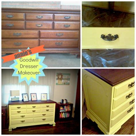 Ways To Paint A Dresser by 10 Ways To Redecorate Dressers Pretty Designs