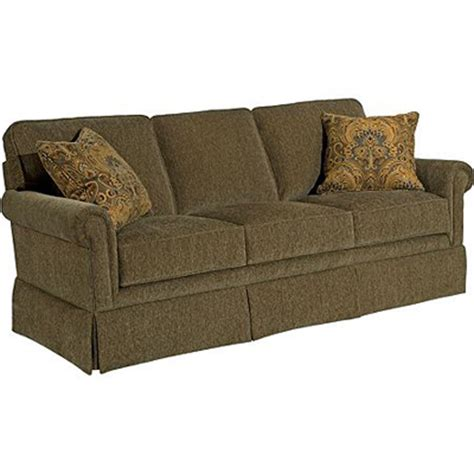 Broyhill Sleeper Sofa Sofa Sleeper 3762 7a Broyhill Furniture At Denver Furniture Center Denver Nc