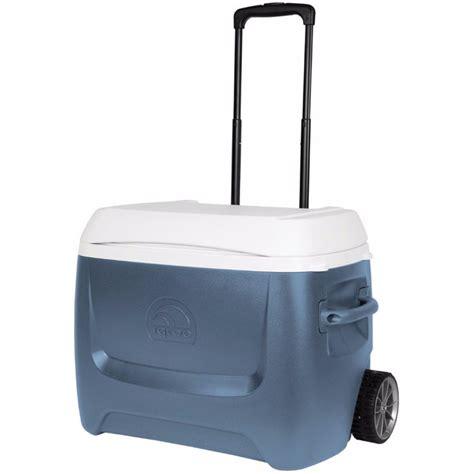 Cooler Box Marina 55 Liter igloo marine ultra 50 qt roller cooler 45273 b h photo