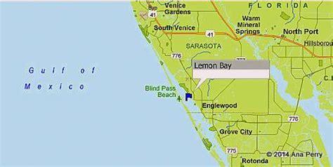 lemon bay florida 171 the geographic lens