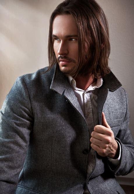 lange haare frisuren mann