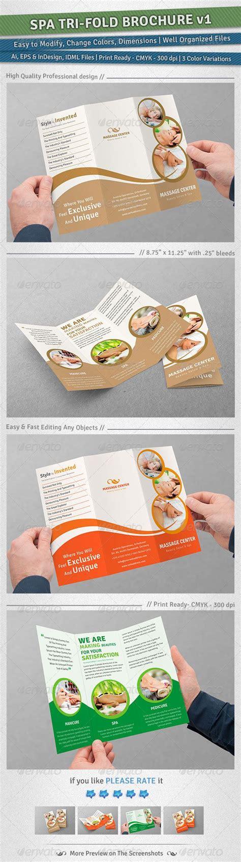 brochure templates for photoshop cs6 1000 ideas about tri fold brochure template on pinterest