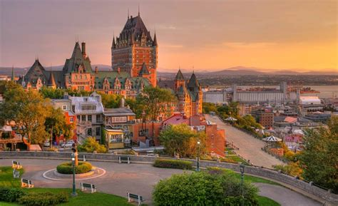 Divine Design by How To Spend 24 Hours In Quebec City