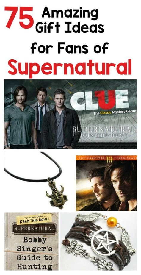 gifts for supernatural fans how was your day upscale ideas for a casual life