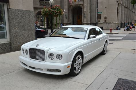 bentley brooklands for 2009 bentley brooklands stock 14036 for sale near
