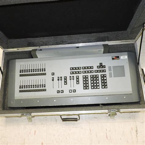 etc express lighting console prg proshop etc lighting express 250 console